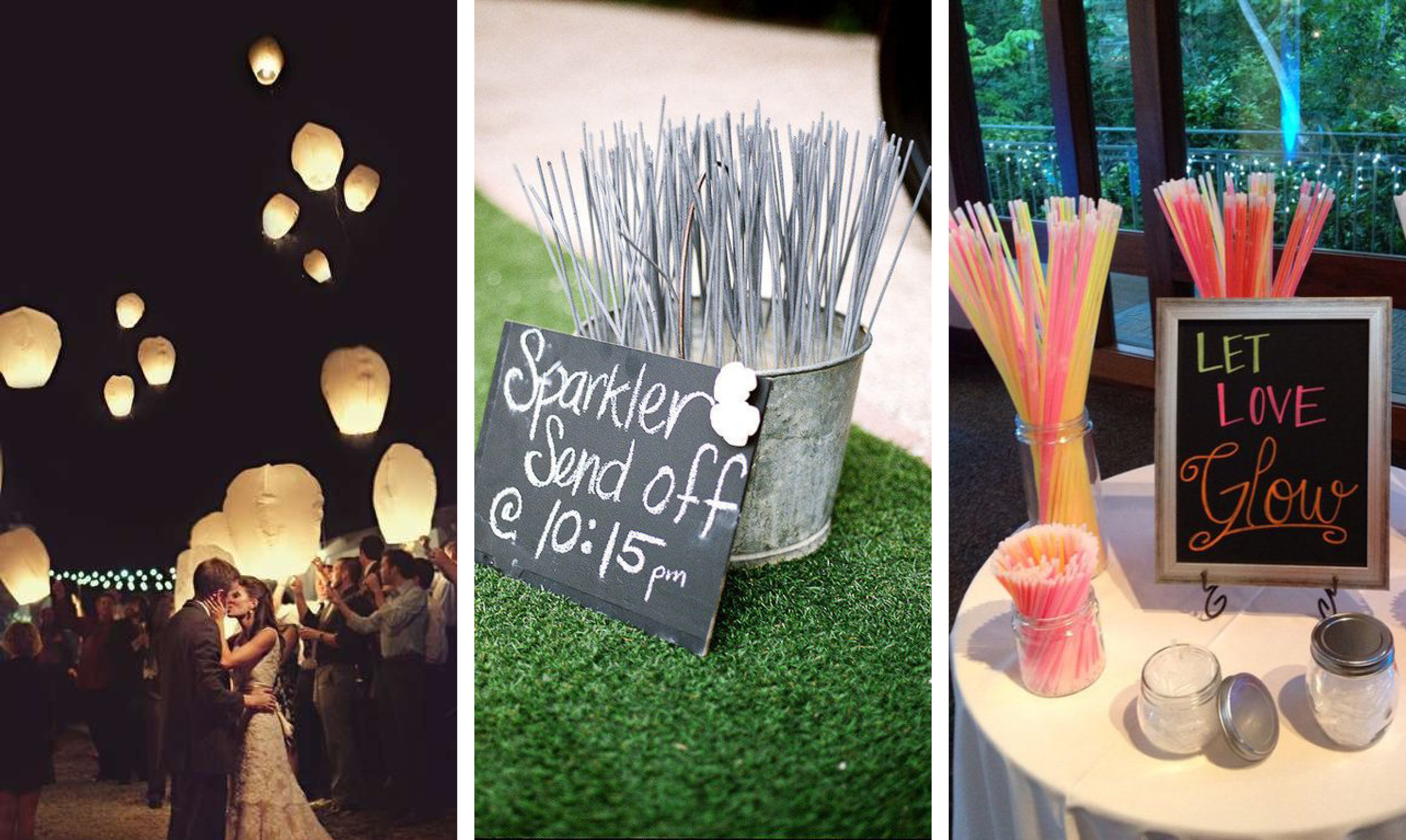 Inspiration Wedding Activities Aime Couture